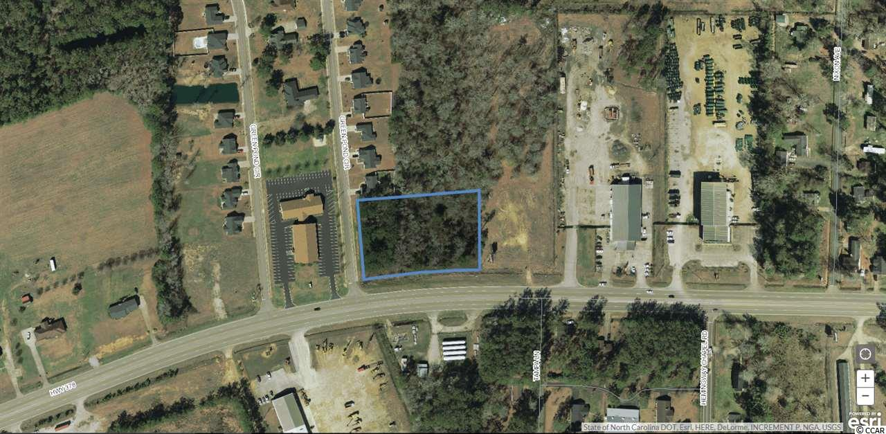 2586-2632 US 378, Conway, SC 29527