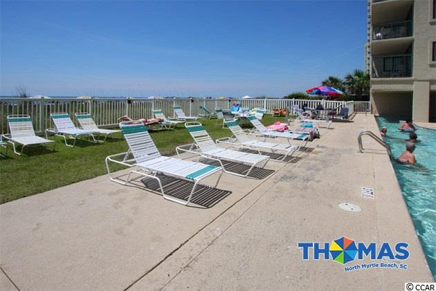 This property available at the  OCEAN BAYCLUB in North Myrtle Beach – Real Estate