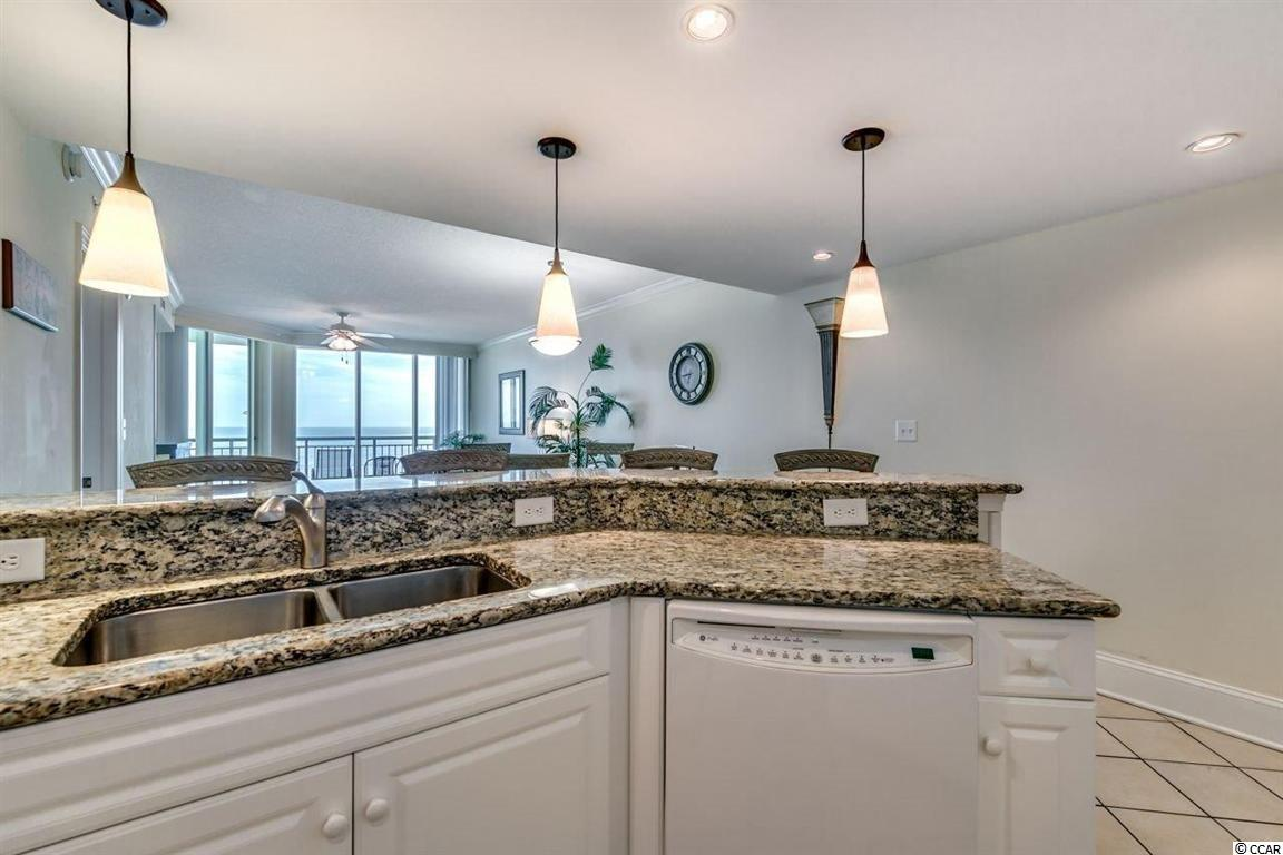 3 bedroom condo at 603 S Ocean Blvd