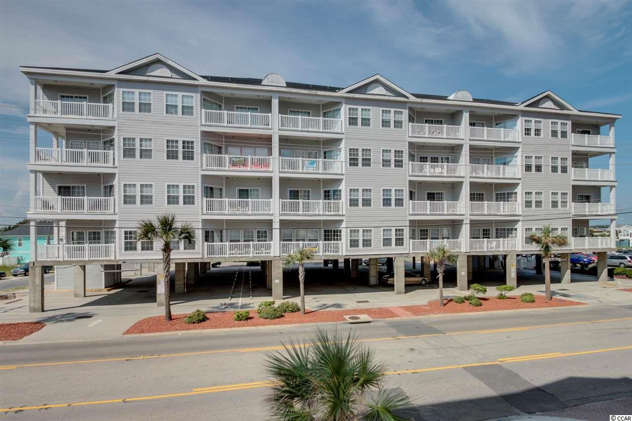 Condos For Sale At Pier Watch Cherry Grove 11a Myrtle Beach