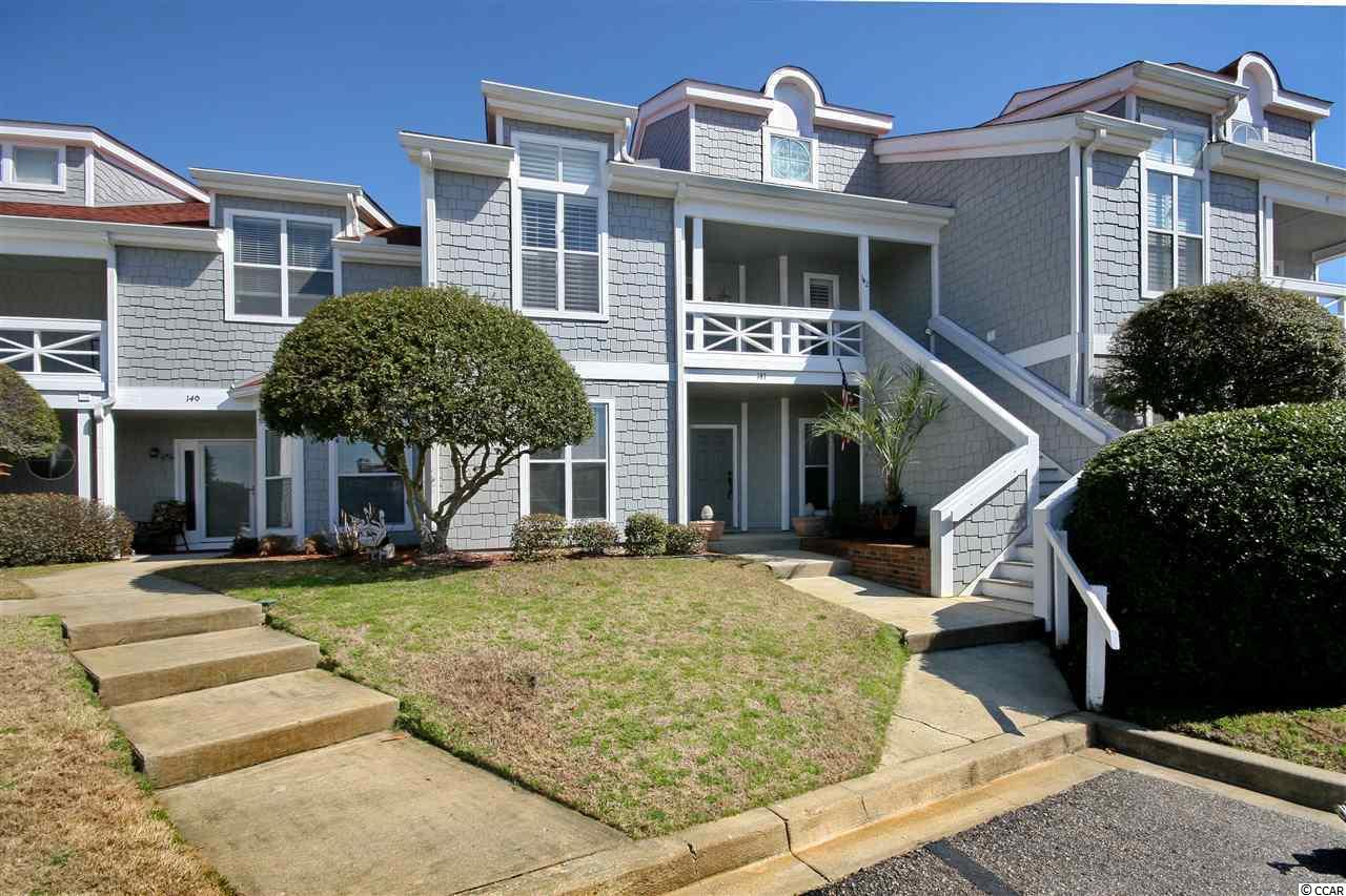 CONDO MLS:1701959 Mariners Point  4396 Baldwin Ave. #141 Little River SC