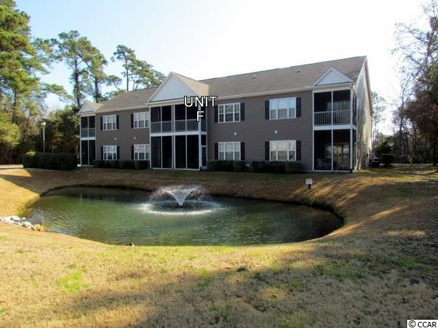 condo for sale at  Pawleys Pavilion - 42A at 649 Algonquin Dr unit F Pawleys Island, SC