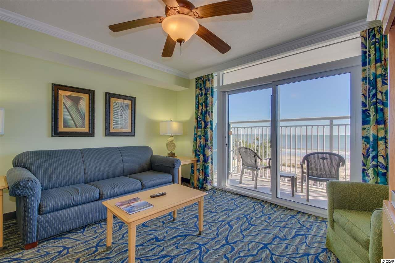 Another property at  Paradise Resort offered by Myrtle Beach real estate agent