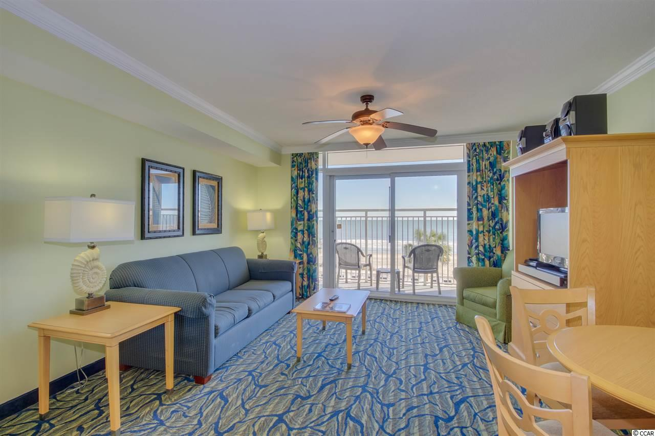condo for sale at  Paradise Resort at 2201 S Ocean Blvd Myrtle Beach, SC