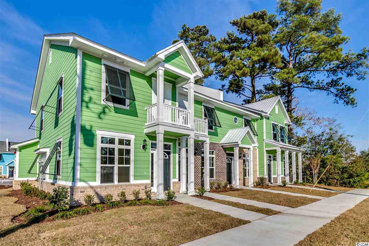The Sail House condo for sale in Myrtle Beach, SC