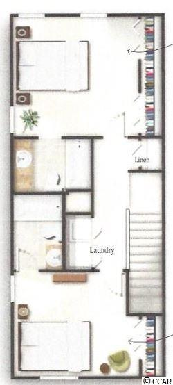 condo at  The Sail House for $179,900