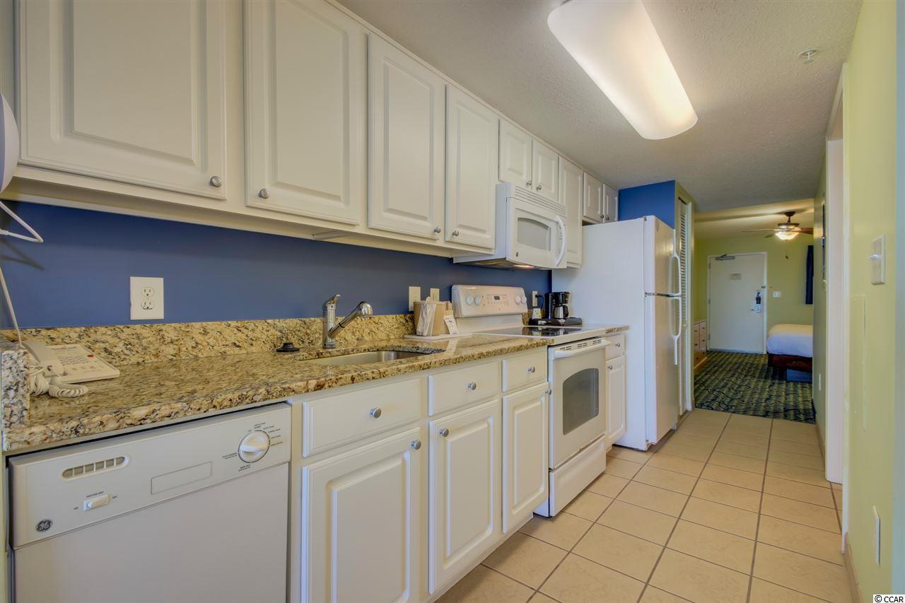 condo for sale at  Paradise Resort at 2201 S OCEAN Myrtle Beach, SC