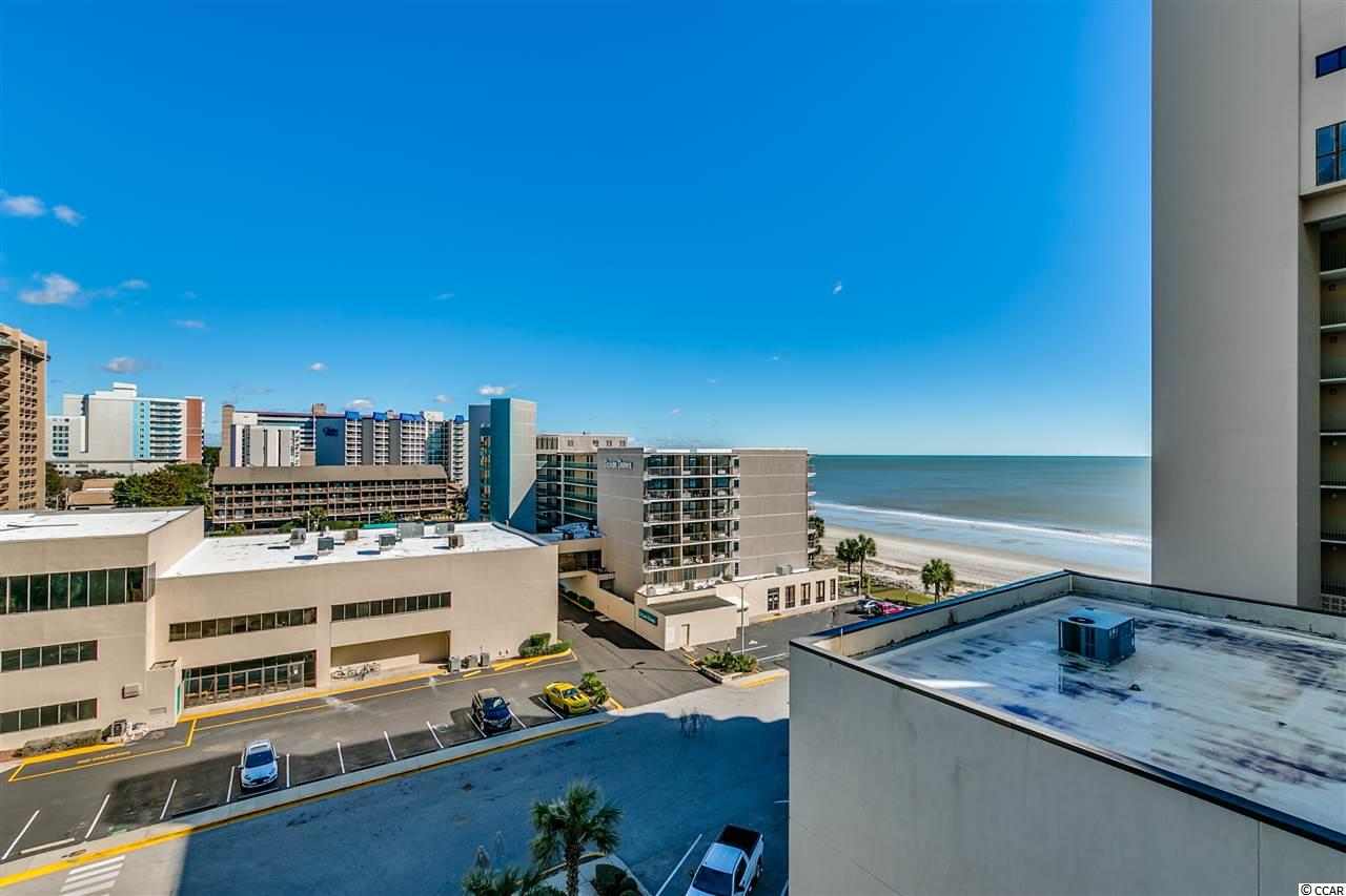 condo at  Sand Dunes North Tower for $184,900