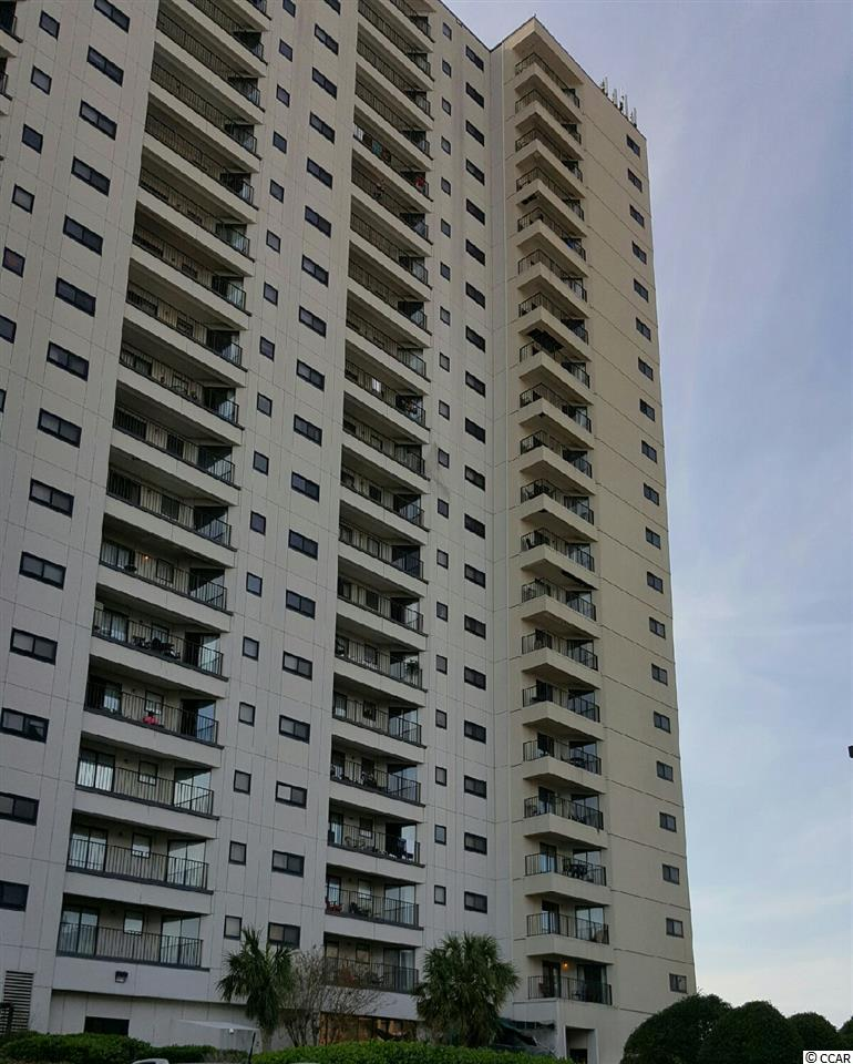 Renaissance Tower condo for sale in Myrtle Beach, SC