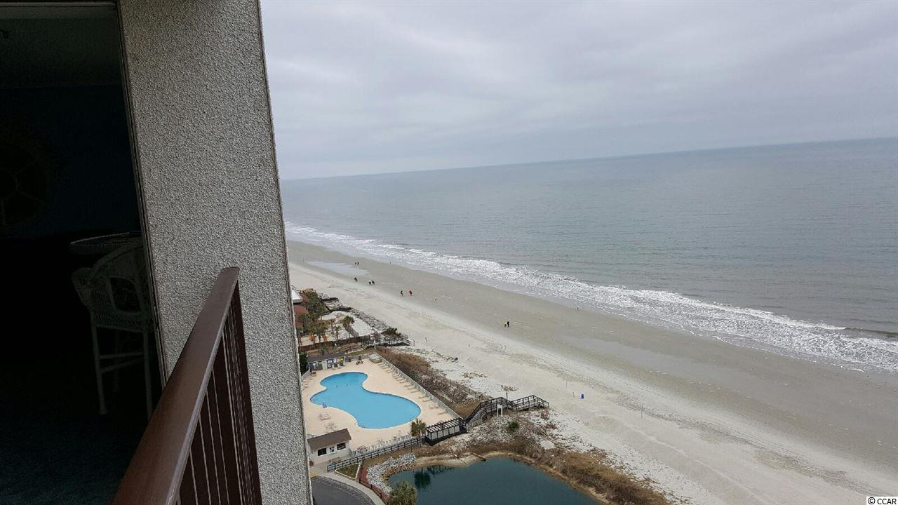 View this 2 bedroom condo for sale at  Renaissance Tower in Myrtle Beach, SC