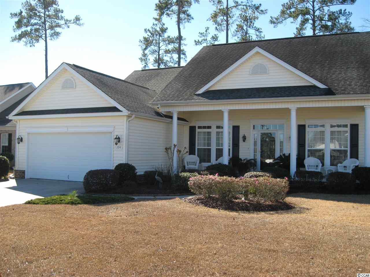 234 Laurel Bay Drive, Murrells Inlet, SC 29576