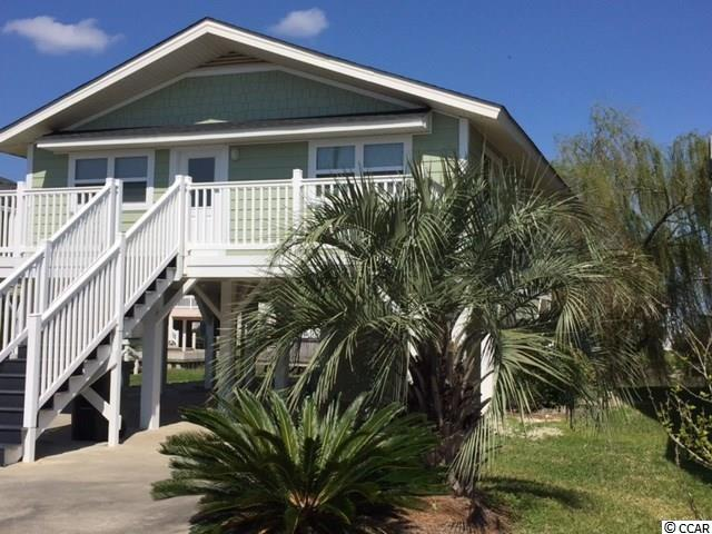 MLS#:1702079 Raised Beach 406 34th Ave. N