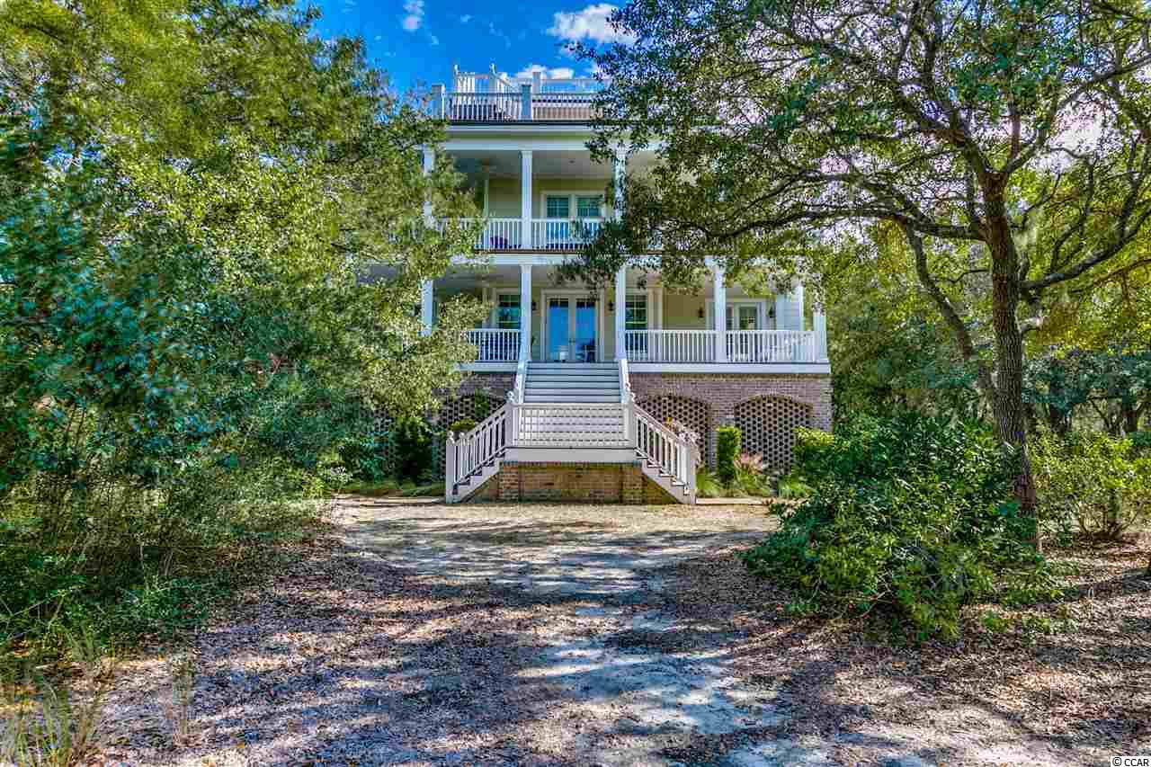 Debordieu Colony  house now for sale