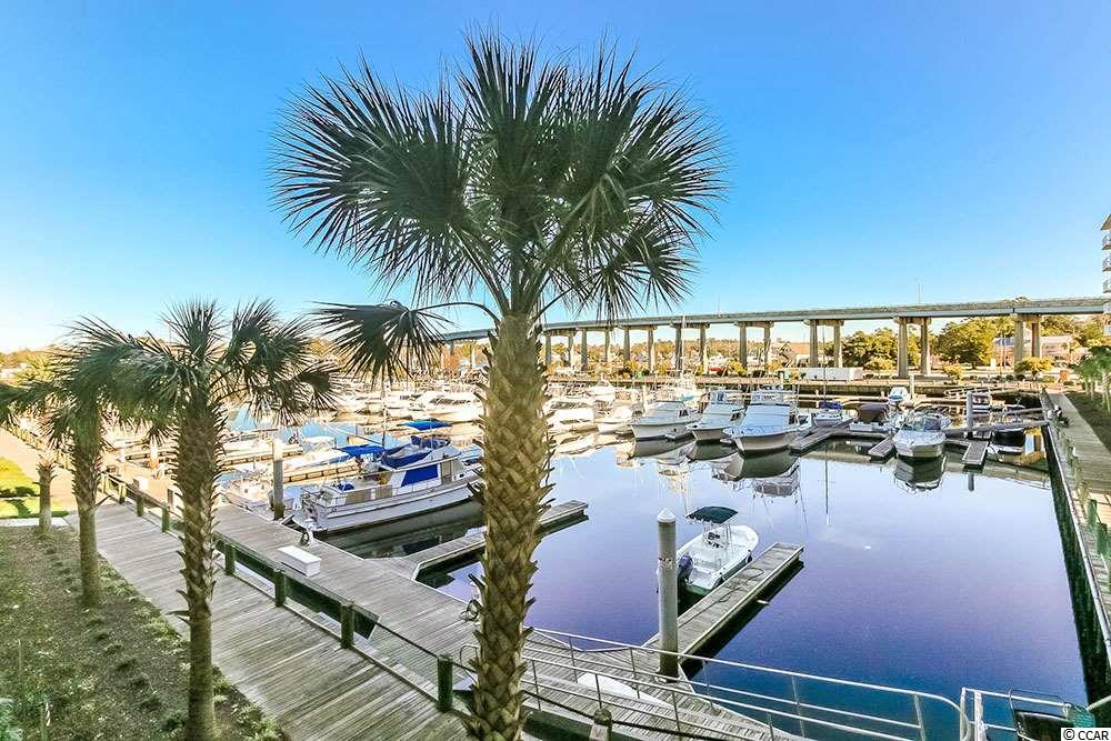 View this 2 bedroom condo for sale at  Harbourgate Resort & Marina in North Myrtle Beach, SC