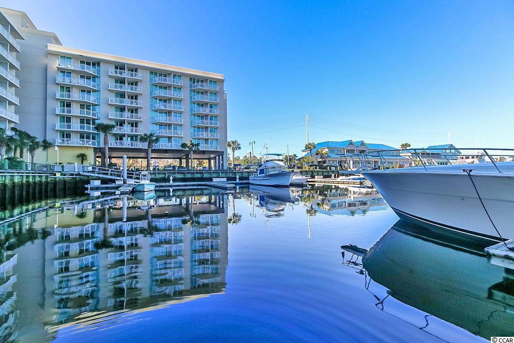 Real estate listing at  Harbourgate Resort & Marina with a price of $118,000