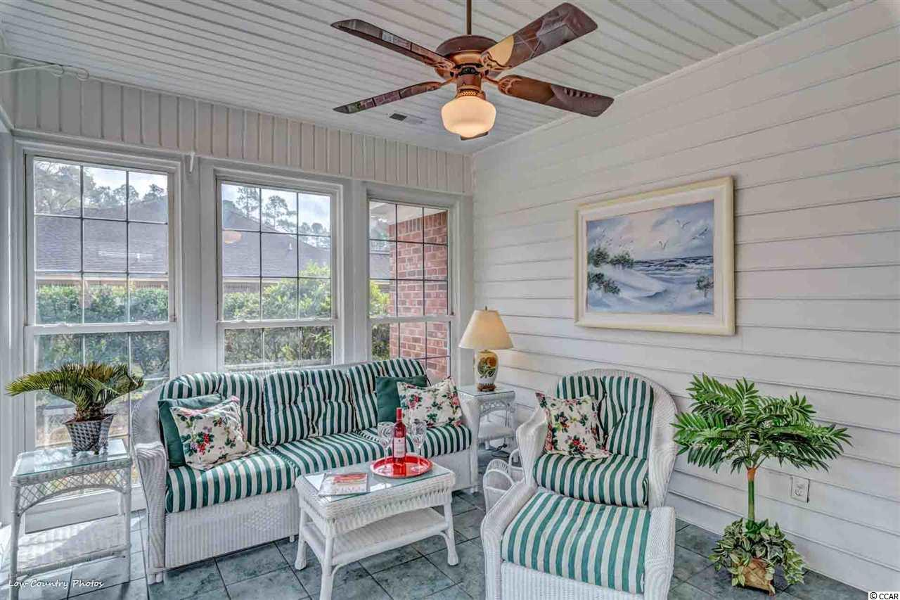 Have you seen this  Heritage Plantation property for sale in Pawleys Island