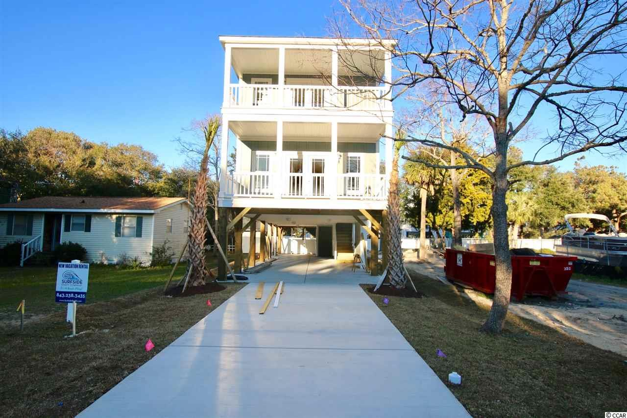 116 A 13th Ave South, Surfside Beach, SC 29575