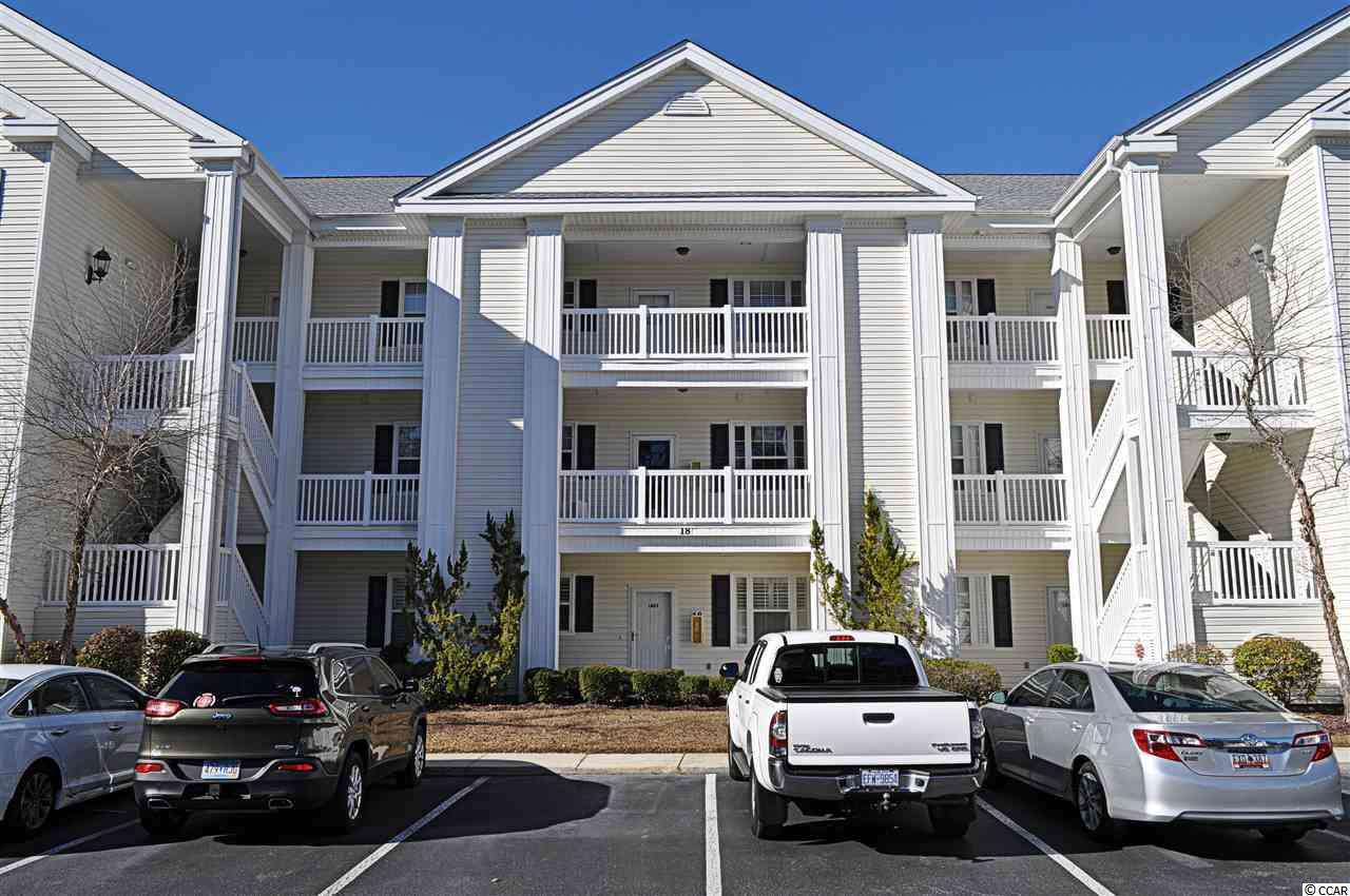 Condo MLS:1702139 Carolina Keyes  901 W Port Dr North Myrtle Beach SC