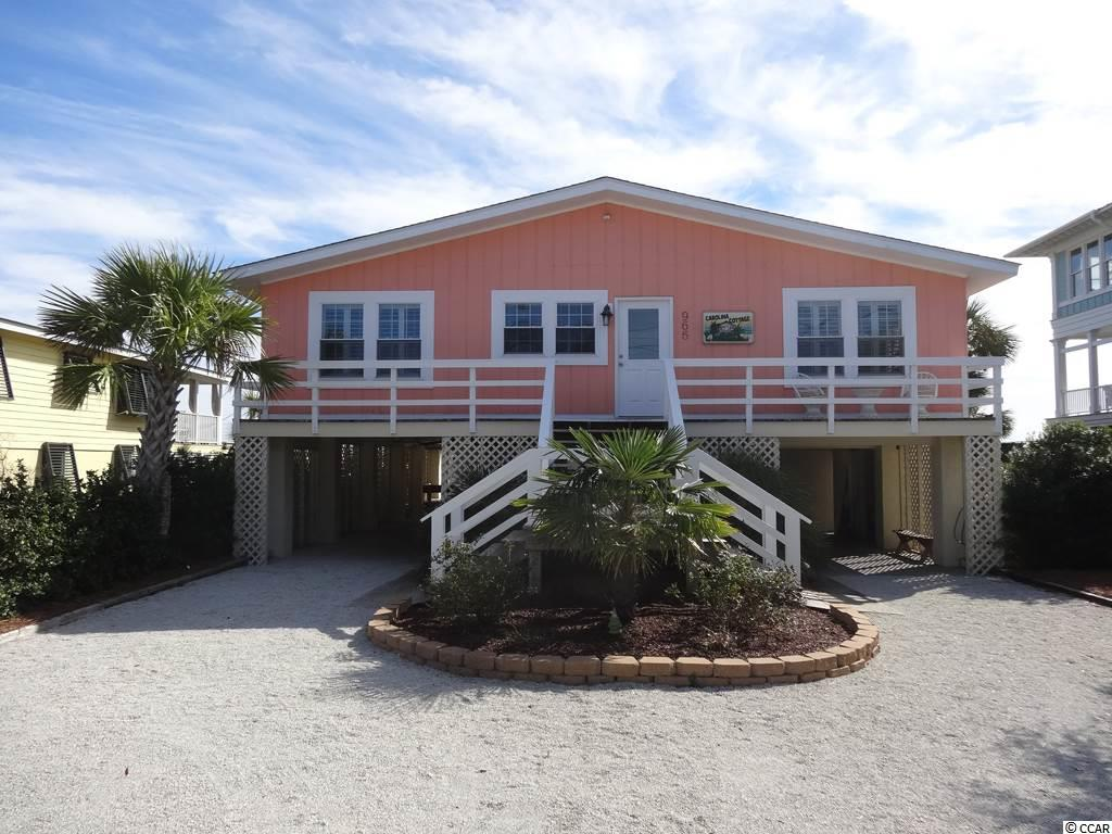 Surfside Realty Company - MLS Number: 1702145