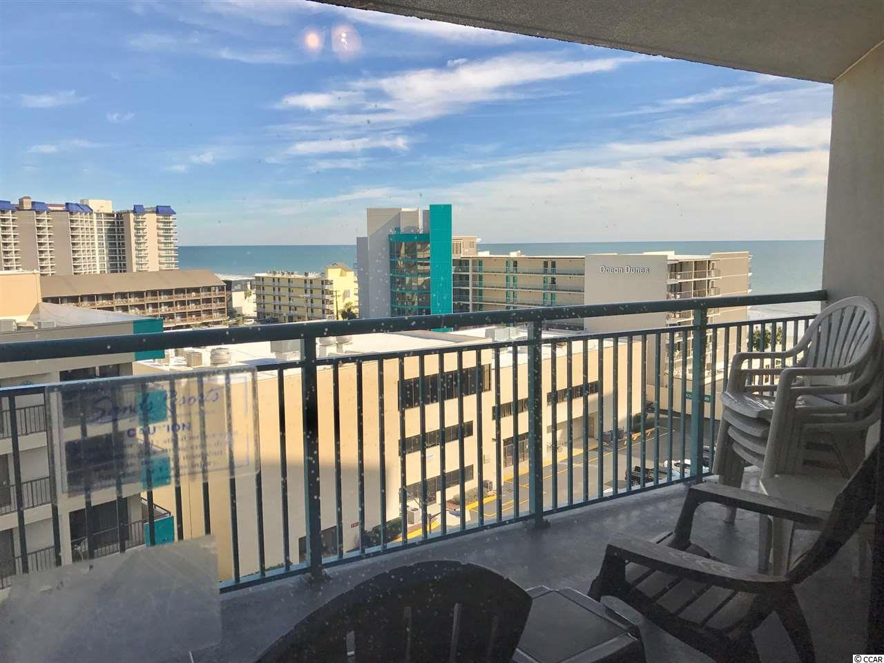Condo For Sale At Sand Dunes Phii In Myrtle Beach South Carolina Unit Listing Mls Number 1702152