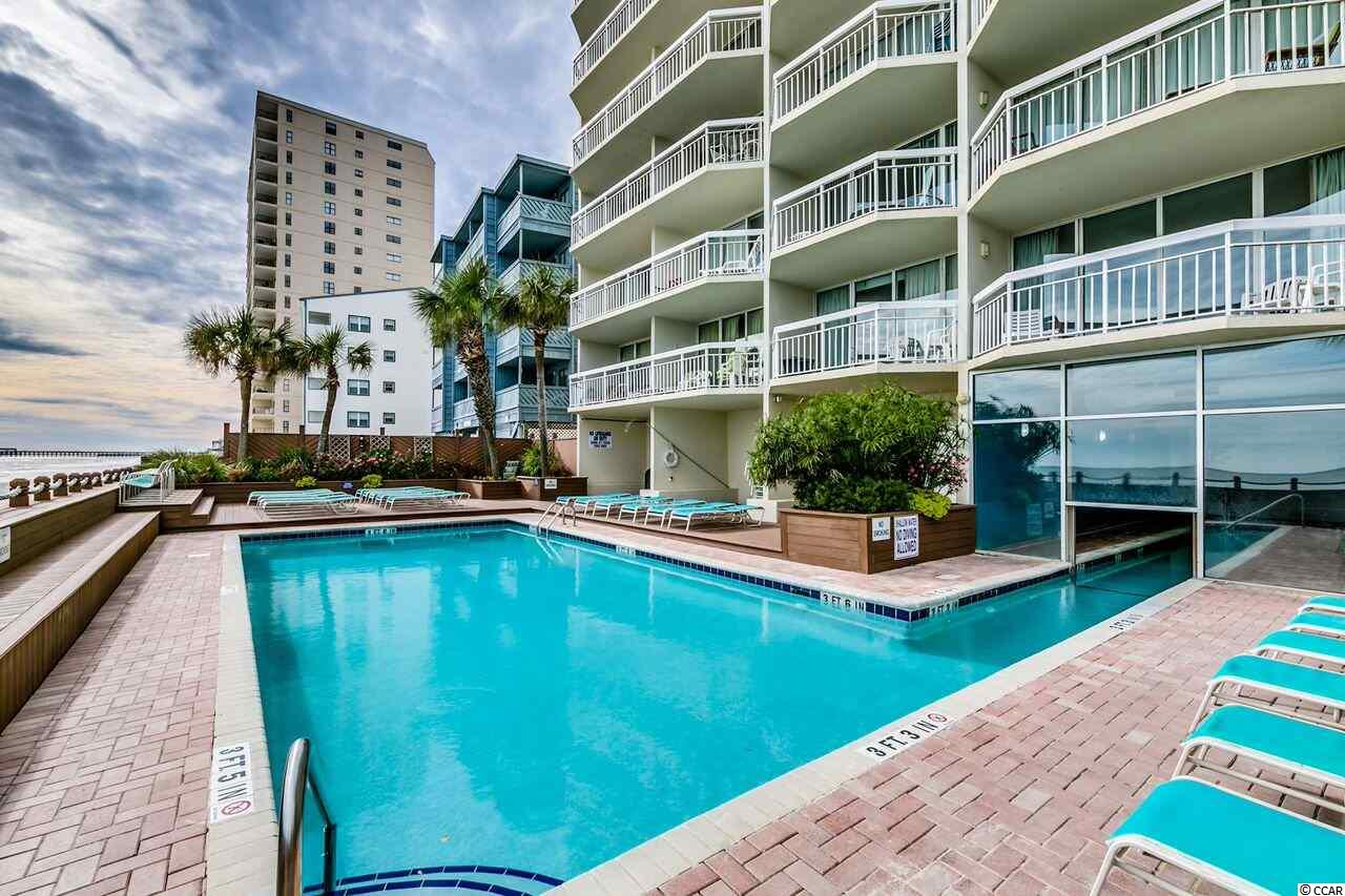 Have you seen this  Waters Edge property for sale in Garden City Beach