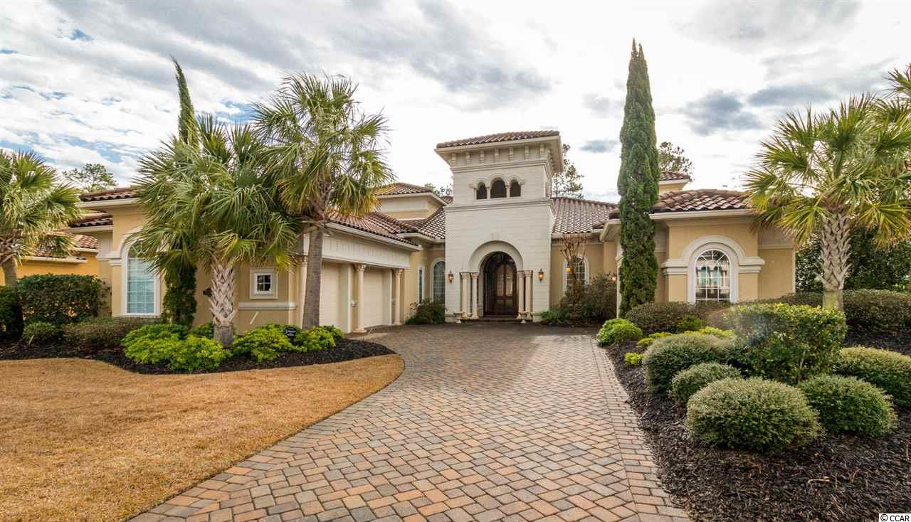 9284 Bellasera Circle, Myrtle Beach, SC 29579