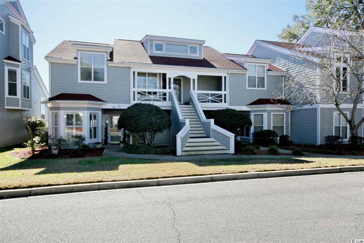 CONDO MLS:1702215 Mariners Point  4396 Baldwin Ave. #81 Little River SC