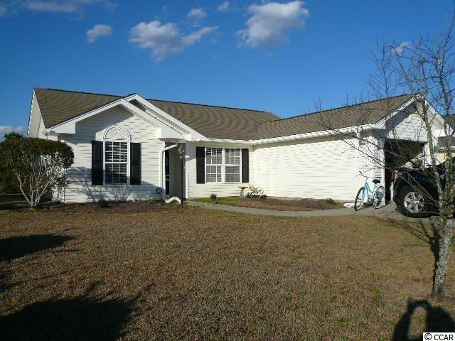 5022 Billy K Trail, Myrtle Beach, SC 29579