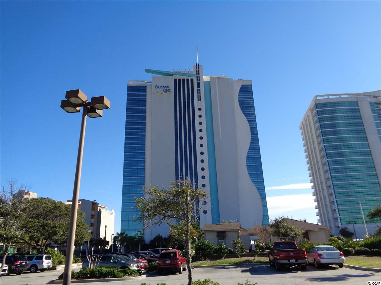 Condo MLS:1702260 Oceans One South Tower - Myrtle  107 S OCEAN BLVD Myrtle Beach SC