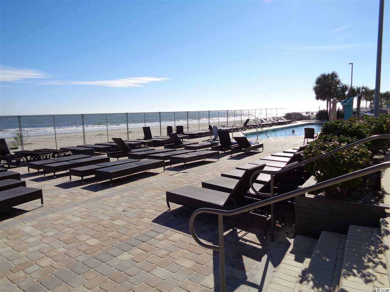 Another property at   OCEANS ONE offered by Myrtle Beach real estate agent