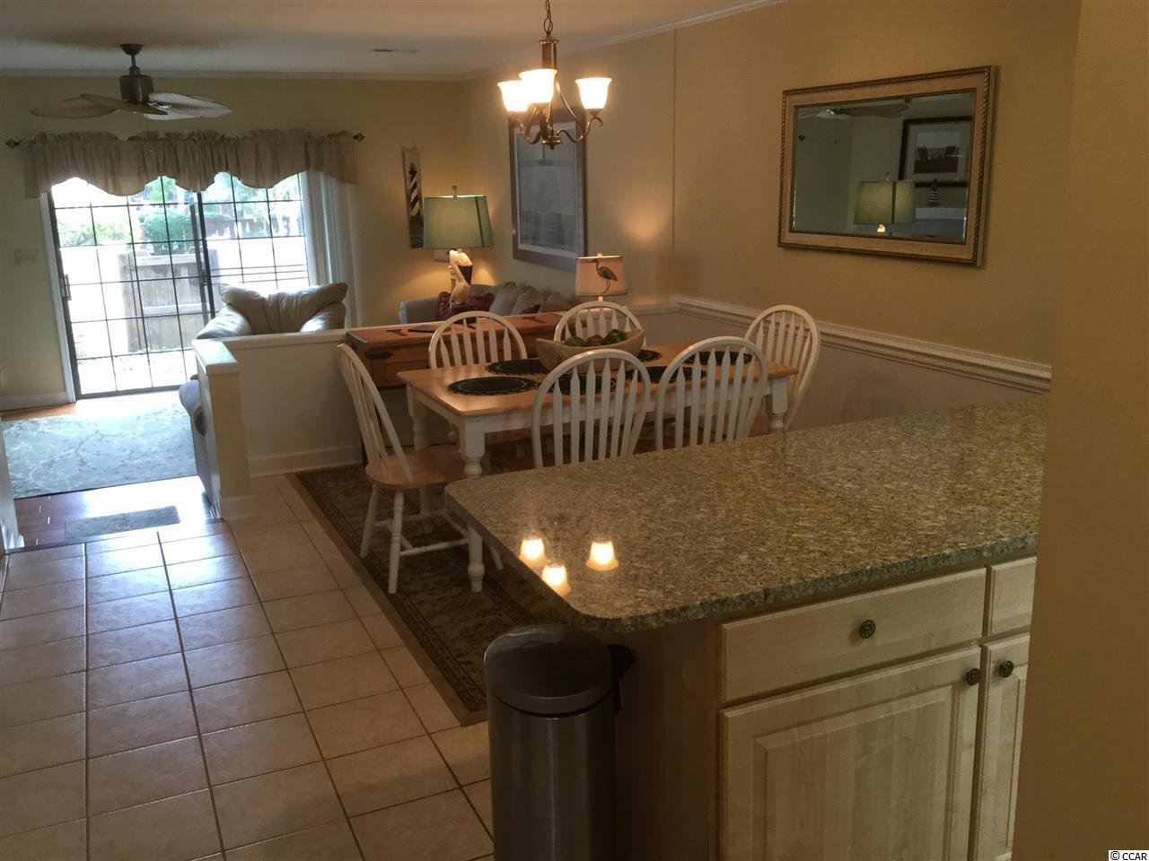 Another property at  Lafayette Condos offered by Myrtle Beach real estate agent