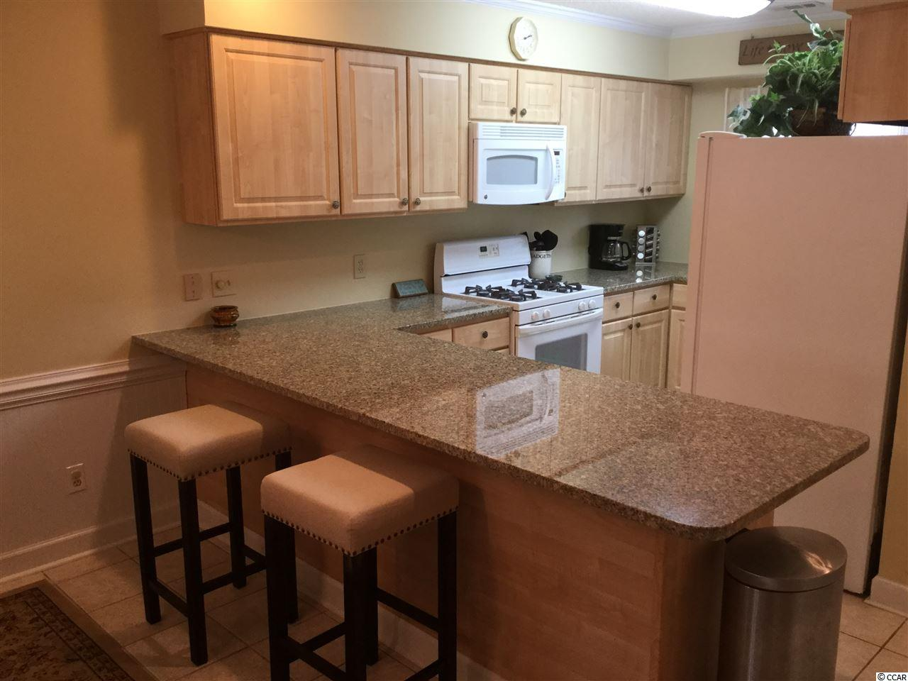 condo for sale at  Lafayette Condos at 420 B Lafayette Rd Myrtle Beach, SC