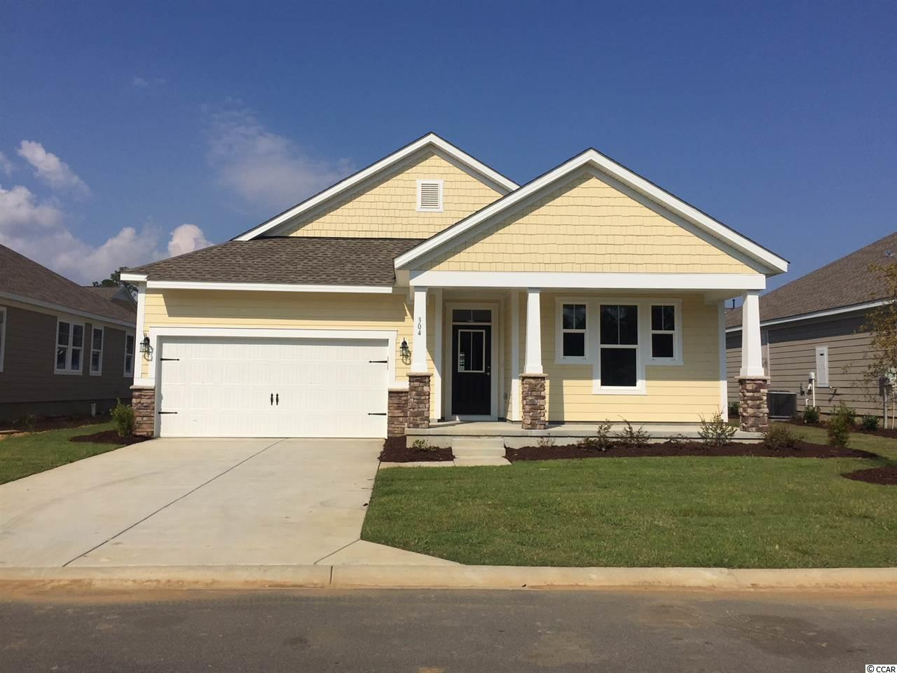 Detached MLS:1702288   304 Scottsdale Ct. Murrells Inlet SC