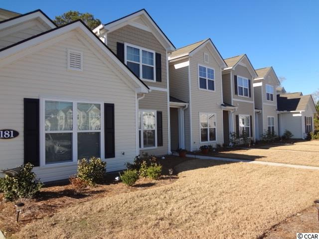 CONDO MLS:1702299 WELLINGTON - SOCASTEE  181 Olde Towne Way Myrtle Beach SC