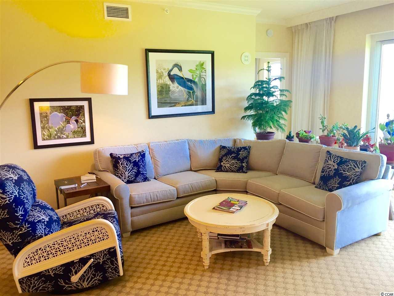 Contact your Realtor for this 3 bedroom condo for sale at  Grande Dunes - Marina Inn