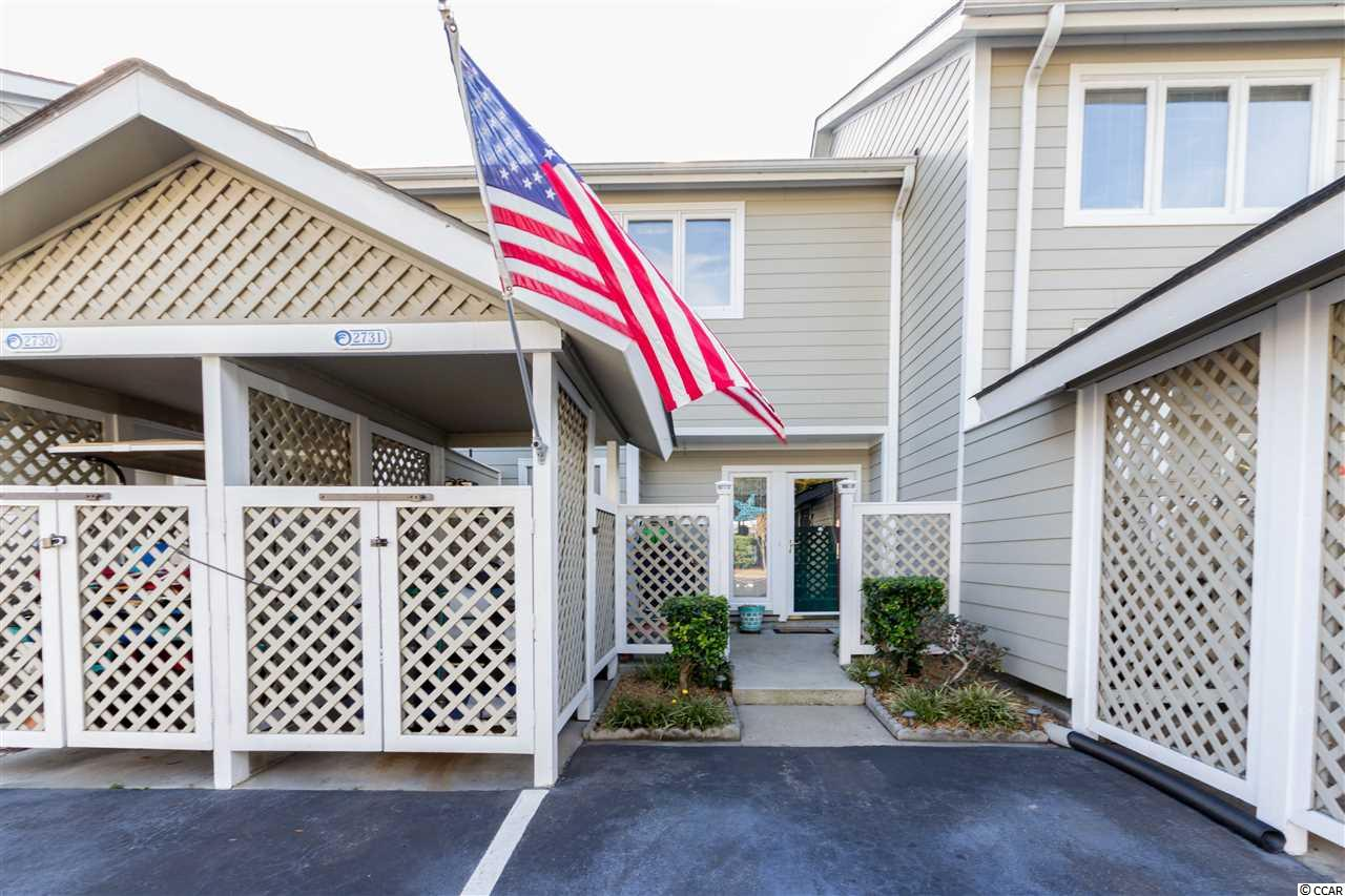 Condo MLS:1702347 Ocean Creek Greens  435 Ocean Creek Drive #2731 Myrtle Beach SC