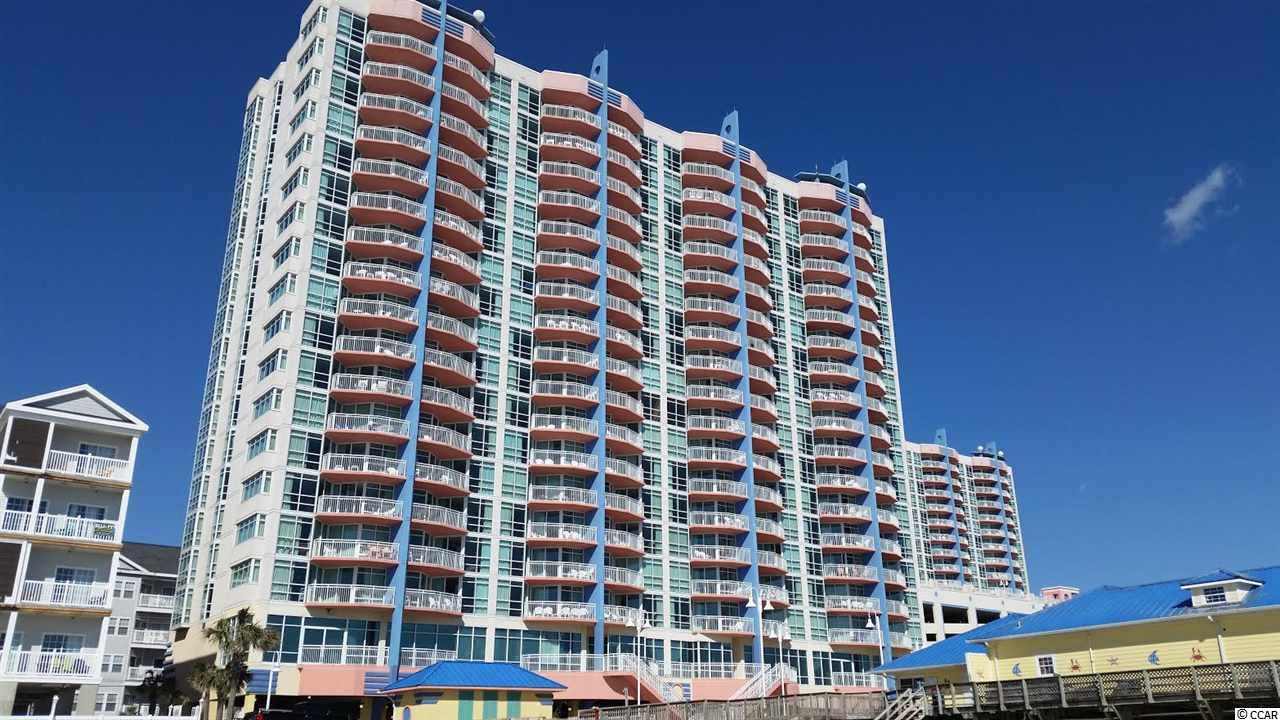 3500 N Ocean Blvd #1009/1010, North Myrtle Beach, SC 29582