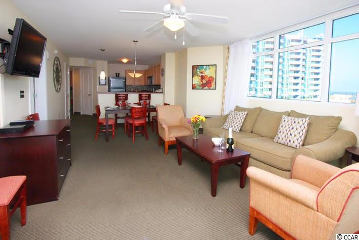 Another property at  Prince Reosrt I offered by North Myrtle Beach real estate agent