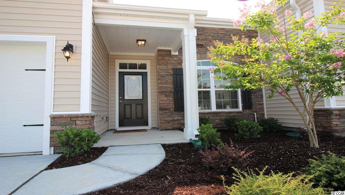 Parmelee condo for sale in Murrells Inlet, SC