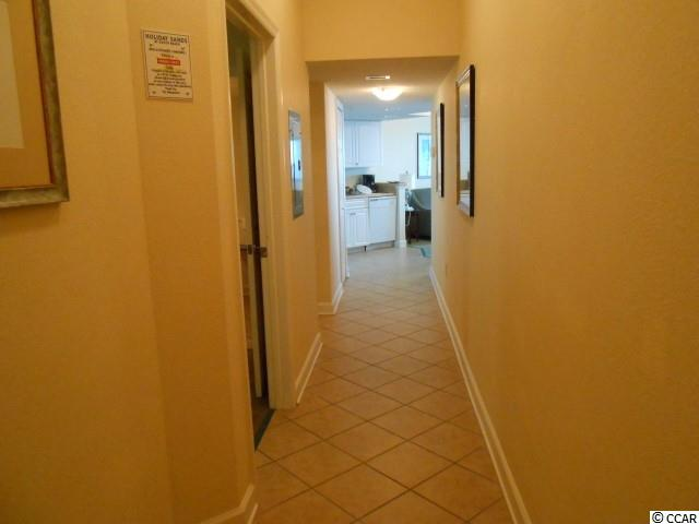 This 1 bedroom condo at  Holiday Sands is currently for sale
