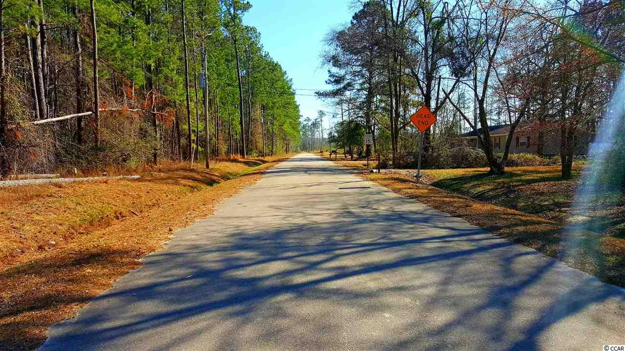 TBD Chavis Road, Conway, SC 29526
