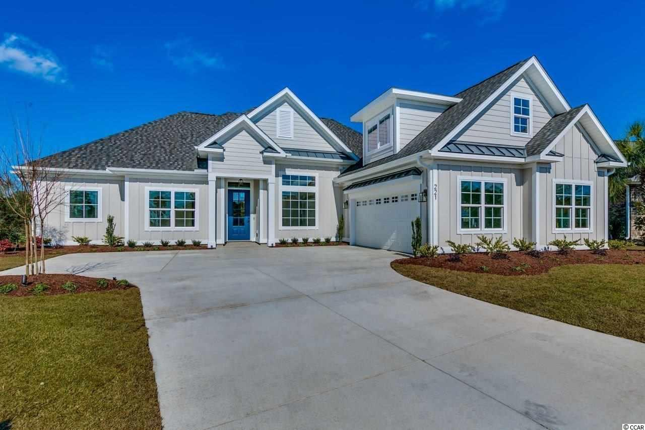 221 Deep Blue Drive, Myrtle Beach, SC 29579