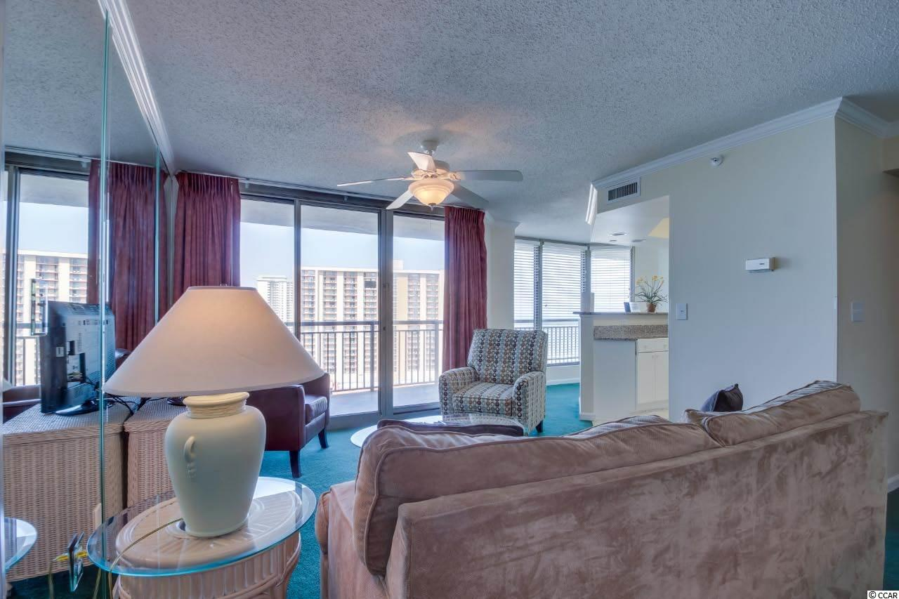 Another property at  Brighton Tower offered by Myrtle Beach real estate agent
