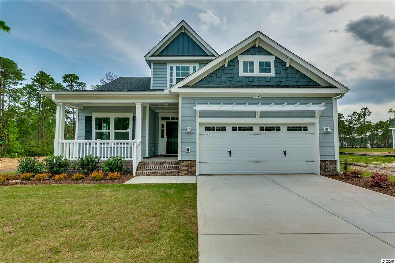 3092 Moss Bridge Lane, Myrtle Beach, SC 29579