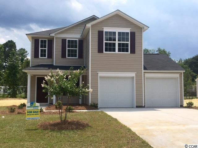 120 Winding Path, Loris, SC 29569