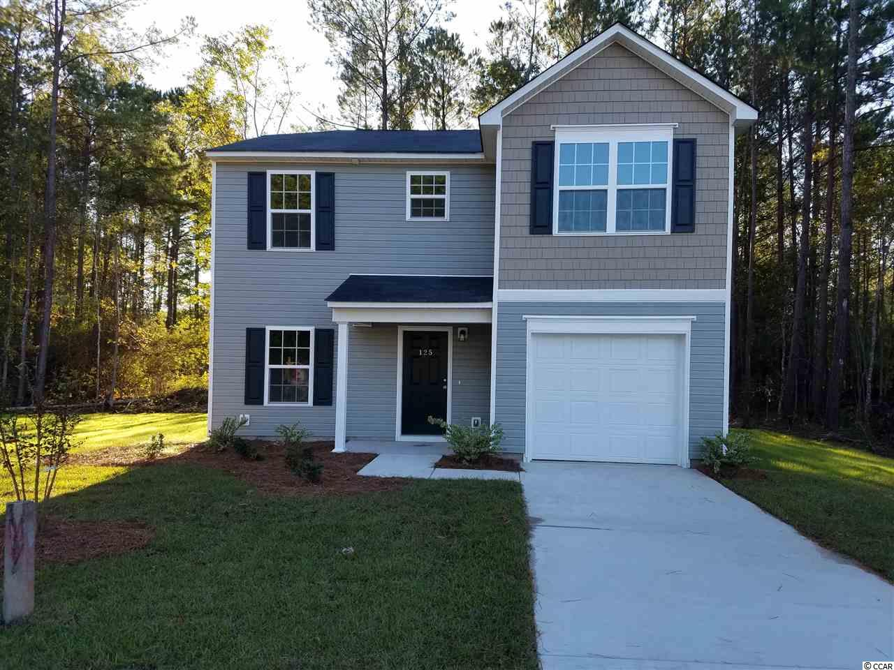 110 Winding Path Drive, Loris, SC 29569