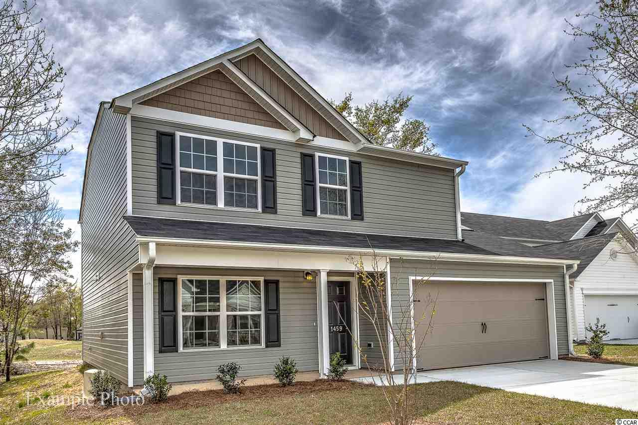 905 Clay Pigeon Court, Longs, SC 29568