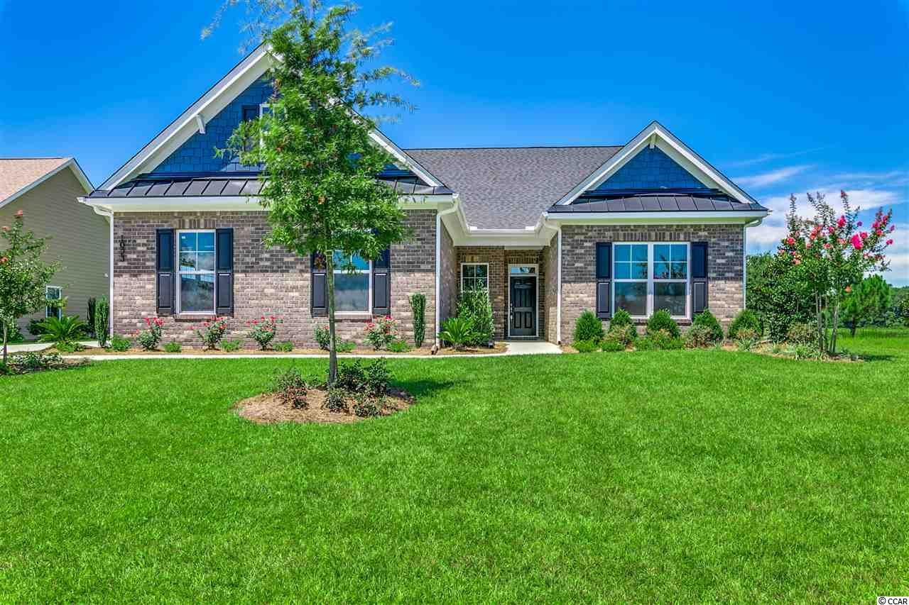 1023 Glossy Ibis Drive, Conway, SC 29526