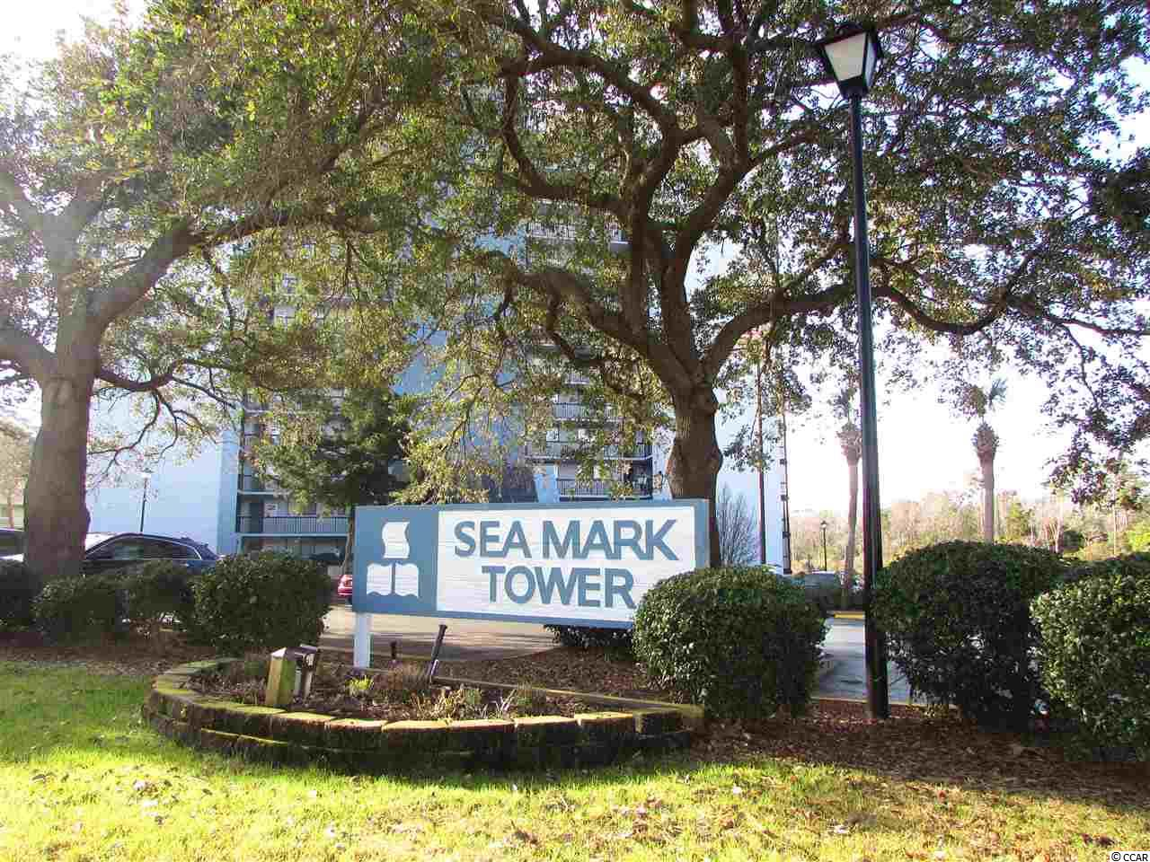 CONDO MLS:1702507 SEA MARK TOW  311 69th Ave N Myrtle Beach SC
