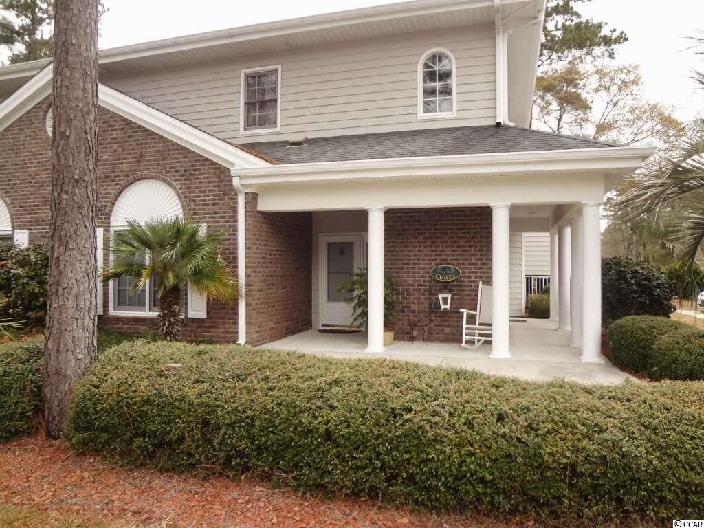 Condo MLS:1702517 Sea Trail - Sunset Beach, NC  102 Ricemill Circle Sunset Beach NC